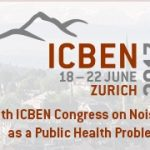 12th ICBEN Congress on Noise as a Public Health Problem